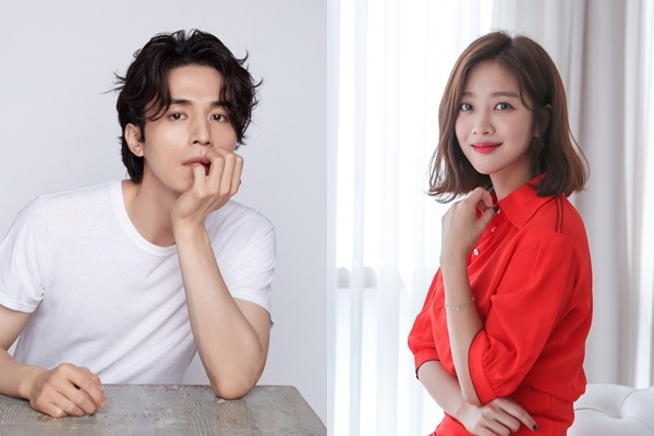 "Lee Dong-Wook & Jo Bo-Ah cast in tvN drama series ""Tale of The Nine-Tailed Fox"""