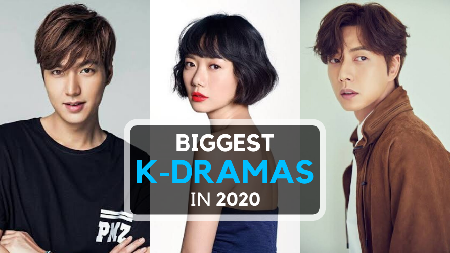 10 Biggest Korean Dramas To Look Forward To In 2020