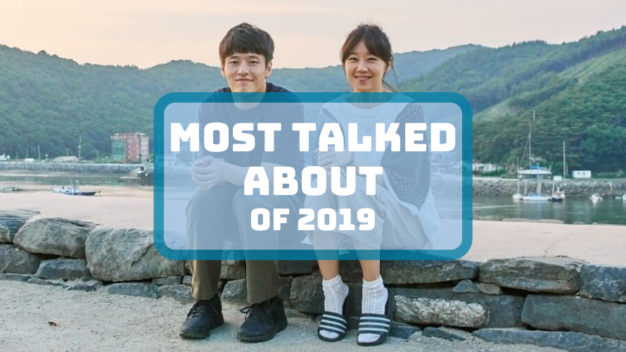 Most Talked About Korean Dramas of 2019