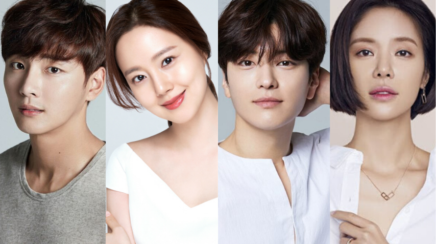 9 New Korean Dramas to Watch in July 2020