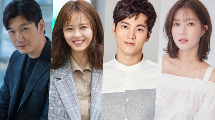 8 New Korean Dramas to Watch in August 2020